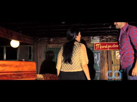 Riana Nel – Soos Die Son (Amptelike musiekvideo)