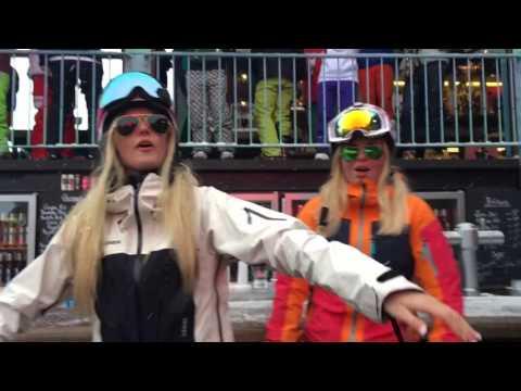 La Folie Douce Val D'isere Feb 4 2016 -