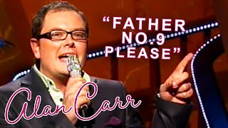 Alan Carr On Fathers Day | Chatty Man | Alan Carr