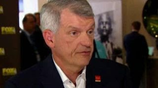 Wells Fargo CEO: Still in the midst of incredibly low interest rates