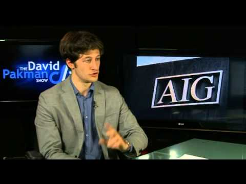 The David Pakman Show - FULL SHOW - September 13, 2012