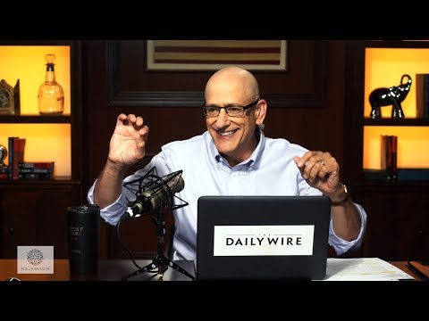 Will GOP Repeal and Replace GOP? | The Andrew Klavan Show Ep