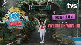 TVS Promo: Raon Ngan Kamek Episod 1