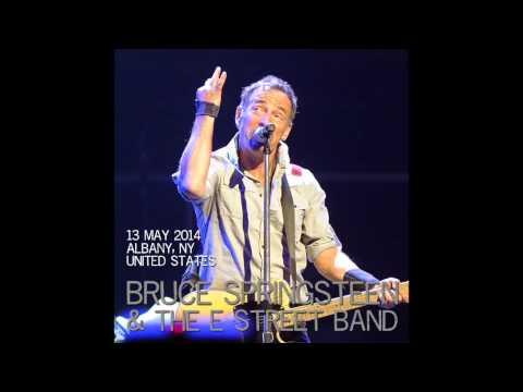 Bruce Springsteen |Albany, NY - 5/13/14| Full Show (Soundboard)