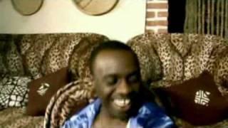 King James - Nzakubona ryari