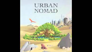 Urban Nomad - Between Two Worlds (Progressive rock/Jazz fusion)