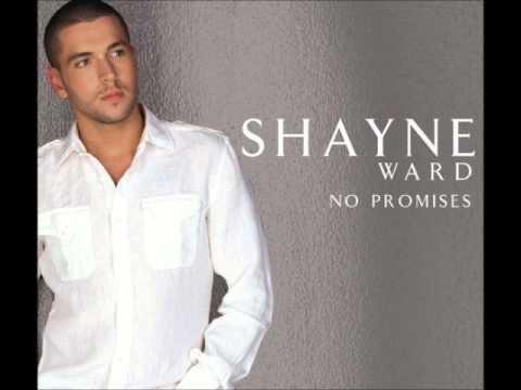 Shayne Ward - No Promises (Audio)