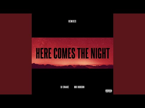 Here Comes The Night (Acoustic Version)