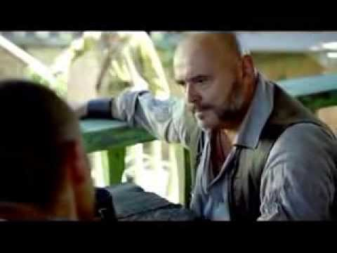 Mark Ryan   Black Sails - Scene 4