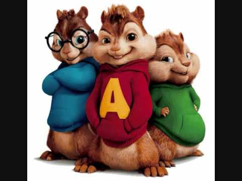 Teach Me How To Dougie- Chipmunk Version