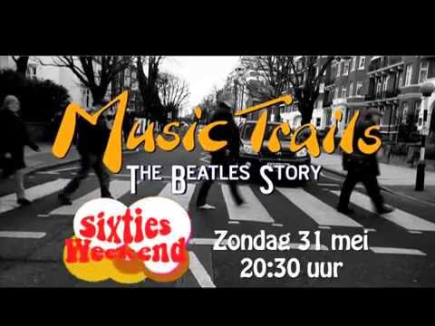 Musictrails. The Beatles Story in het Sixties Weekend