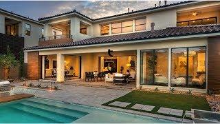 Home For Sale Lake las Vegas | $858K  | 5,032 Sqft | 4 Beds | Guest Suite | 6 Baths | 3 Car