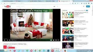Как вставить видео из Youtube на сайт Joomla