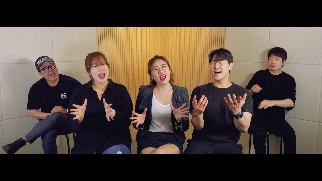 (A Cappella Funky Soul~♪♬) Joss Stone - Tell Me Bout It Cover by ZENITH