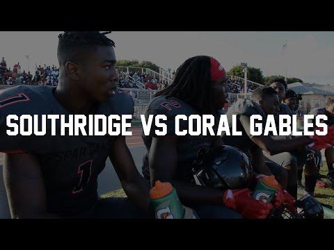 Recap Mix // SouthRidge vs Coral Gables