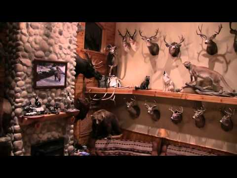TROPHY RIDGE OUTFITTERS WYOMING  (A Hunters Paradi
