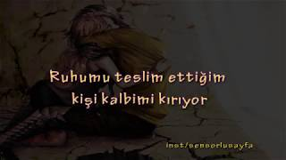 Mawjou Galbi Türkçe (Turkish)  Emotional Song Arabic