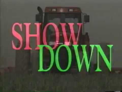 The Magnum Showdown 1995