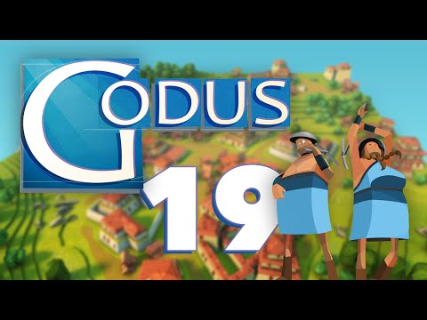 Godus #19 - MEGA SETTLEMENTS (Modded Walkthrough Gameplay W/ Mods 2.4)
