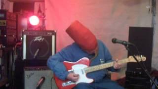 Jeff Hancock-Tumbleweed Blues....