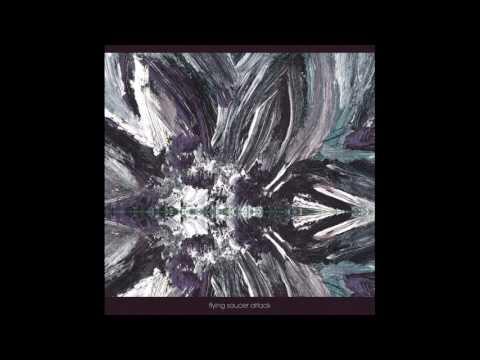 Flying Saucer Attack - Instrumentals 2015 [Full Album]