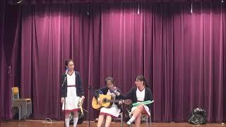 Publication Date: 2021-08-21 | Video Title: 張祝珊英文中學 歌唱比賽(七)Cheung Chuk Sha
