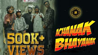 Achanak Bhayanak || 7BantaiZ ft. Bluesanova || 2018 ( Official Music Video )