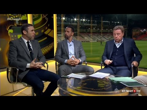 Premier League Tonight  - 18-03-2017 - BT Sport