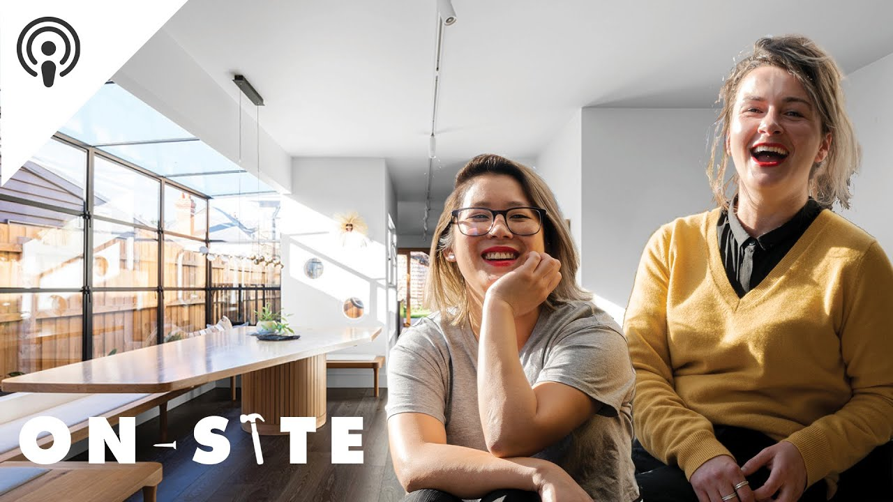The Difference Good Architecture Makes  |  On-Site with Sara and Rene, Ep02