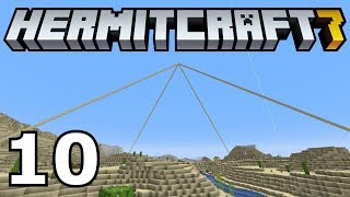 Hermitcraft 7: The Great Pyramid Project! (Episode 10)
