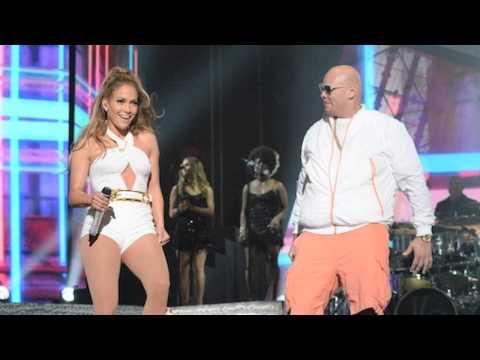 Fat Joe ft. Jennifer Lopez - Stressin