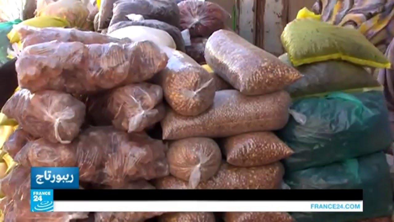 موريتانيا تشن حربا على الأكياس البلاستيكية