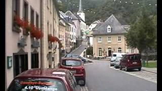 Luxemburg Esch-Sur-Sure,Hotel de la Sure 08-2008