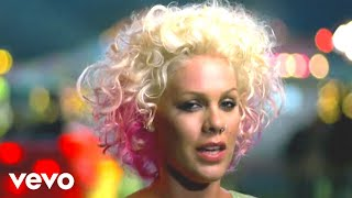 Download P!nk - Who Knew MP3 song and Music Video