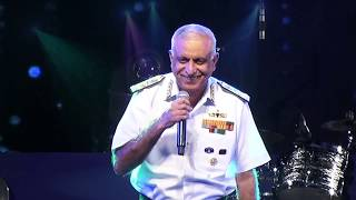 Commander-in-Chief Live ...