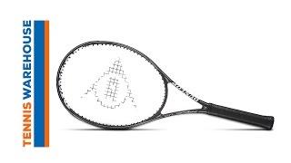 Dunlop Precision 98 Tour Racquet Review