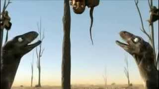 Cупер мультфильм  про первобытных людей.Super  animated film  about primitive people