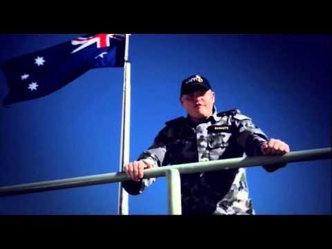 Australian Pirate Patrol