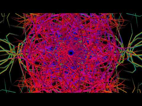 Derezzed - Music by Daft Punk (Tek Freaks Remix), Visuals by Chaotic