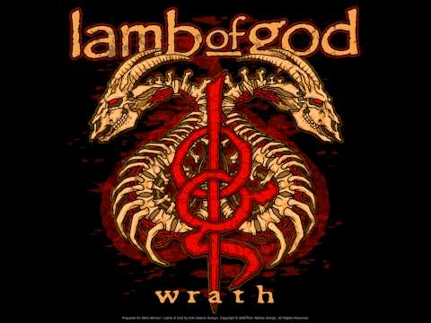 In Your Words with intro (The Passing) - Lamb of God mp3