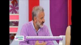 Ünal Güner Himalaya Tuzu anlatıyor ( BEA TV )