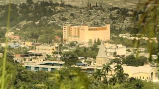 Tourism plans of the government of the Republic of Haiti