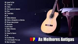 Baixar Mpb As Melhores 2019 - Top 100 Músicas Mais Tocadas MPB 2019