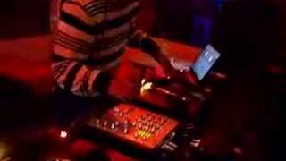 Juan Queija Weekend Techno @ Sala Luna Semana Santa