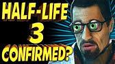 Half-Life 3 Finally Confirmed? Sort of - TechNewsDay
