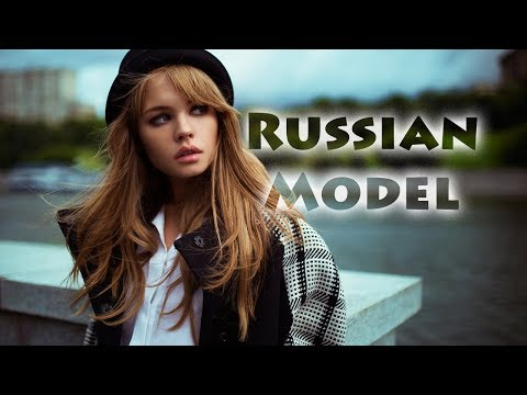Russian Model Hot & Sexy Picture Video 2018