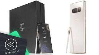 El Galaxy Note 8 que no podrás tener jamás | El recuento