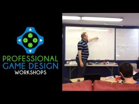 CANDY CRUSH BREAKDOWN Professional Game Design Workshops RAW