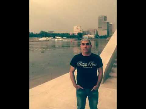 Fuad Ibrahimov Geceler yeni 2016
