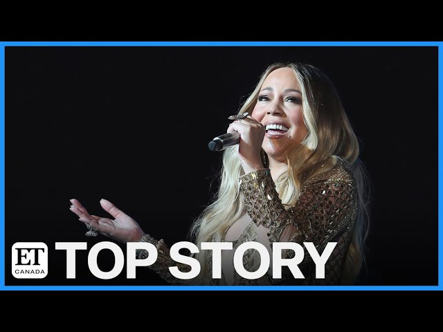 Everything We Learned From Mariah Carey's New Memoir